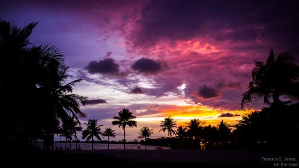Destination: paradise [explored]