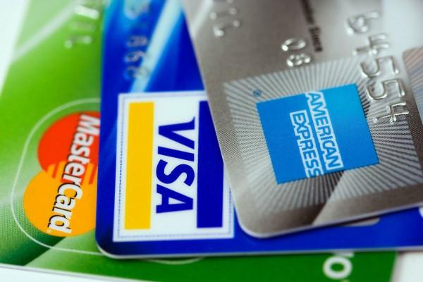 Credit Card比較