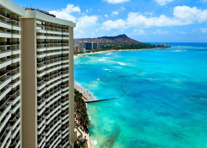 ハワイ旅行専門